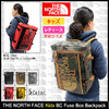THE NORTH FACE Kids BC Fuse Box Backpack NMJ71506画像