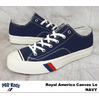 PRO-Keds Royal America Canvas Lo MK-350 NAVY画像