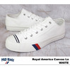 PRO-Keds Royal America Canvas Lo MK-350 WHITE画像