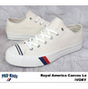 PRO-Keds Royal America Canvas Lo MK-350 IVORY画像