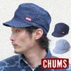CHUMS Taggett Cap CH05-1004画像