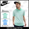 NIKE Slim League S/S Polo 642955画像