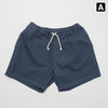 MOLLUSK SURF Canvas Shorts画像