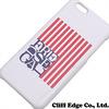 Fred Segal 星条旗柄 iPhone6 ケース WHITE画像