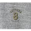 LETTERS 8 × FilMelange LETTERS 8 プリントTシャツ画像