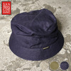 SAN FRANCISCO HAT LINEN GORE-TEX NORTH COAST HAT画像