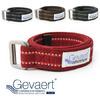 Gevaert ベルギー Wリング ベルト ペンシルライン GVT1039画像