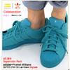 adidas Originals × Pharrell Williams SUPER STAR SC Lab Green S41835画像