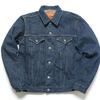 "ONI DENIM Denim Jacket 3rd Type ""鬼秘-ONISecret-"" ONI-02527ZR画像"