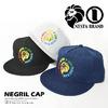 NESTA BRAND NEGRIL CAP CO1504SM画像