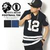 NESTA BRAND FOOTBALL TEE DTS1501SM画像