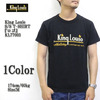 King Louie S/S T-SHIRT 「ロゴ」 KL77003画像