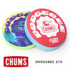 CHUMS Dodgebee 270 Tie Dye CH62-1024画像