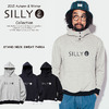 SILLY GOOD STAND NECK SWEAT PARKA SG1E5-SW01画像