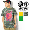 NESTA BRAND LION BALL TS1504SM画像