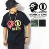 NESTA BRAND MUSIC IS LIFE TS1501SM画像