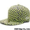 KENZO × NEW ERA BACK LOGO CAP GREEN画像