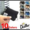 Drifter KEY COIN POUCH DF0230画像