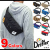 Drifter CLASSIC HIP SACK M DF0530画像