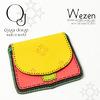 ojaga design Wezen カードケース WT-S05画像