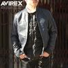 AVIREX SOFT LAMB TYPE MA-1 6151090画像