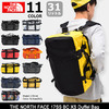 THE NORTH FACE 15FW BC XS Duffel Bag NM81555画像