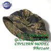 Buzz Rickson's GOLD TIGER HAT CIVILIAN MODEL BR02400画像