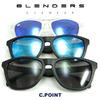 Blenders Eyewear #Natty&DeepSpace画像