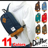Drifter PLAY PACK バックパック DF0580画像