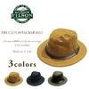 FILSON TIN CLOTH PACKER HAT 60015画像