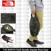THE NORTH FACE Novelty Impulse Shoe Case NM61540画像