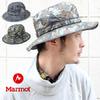 Marmot GORE-TEX Linner Print Hat MJH-F5409画像