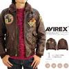 AVIREX G-1 FIGHTING 33 REVIVAL 6151093画像