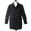 A Vontade Wrincle Mac Coat -Wool/Cotton- VTD-0277-JK画像