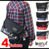 beruf baggage MESSENGER BAG S BRF-02S-CD画像