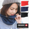 MILLET POLAR HIGHT LOFT NECK GAITER MIV01368画像