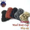 Kanata Wool Knit Cap画像