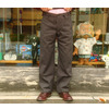 "JELADO ANTIQUE GARMENTS × COPANO ""Gotham Trousers"" BEACH CLOTH AG03310画像"