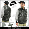 NIKE Guild Print Vest 678284画像