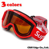 Supreme Smith Cariboo OTG Ski Goggle画像