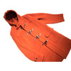 INVERTERE NEWTON ABBOT DUFFLE COAT/burnt orange画像