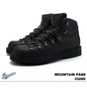 Danner 33269 MOUNTAIN PASS BLACK画像