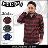 VOLCOM Echo L/S Shirt A0541504画像