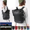 patagonia LIGHTWEIGHT TRAVEL TOTE PACK 22L 48808画像