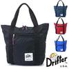 Drifter K TOTE S DF2650画像