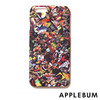 APPLEBUM × NINE RULAZ LINE Reggae iPhone6/6s Case画像