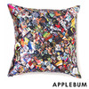 APPLEBUM × NINE RULAZ LINE Reggae Cushion画像