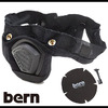 bern HARD HAT Premium Liner BLACK BE-PLMHBLK画像