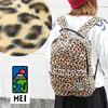 MEI ANIMAL FAKEFUR DAYPACK 152032画像