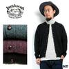 Jamieson's Men's #MK839U Crewneck Knit Cardigan画像